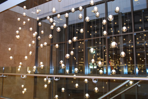& Nordstrom at City Creek :: Wasatch Electric